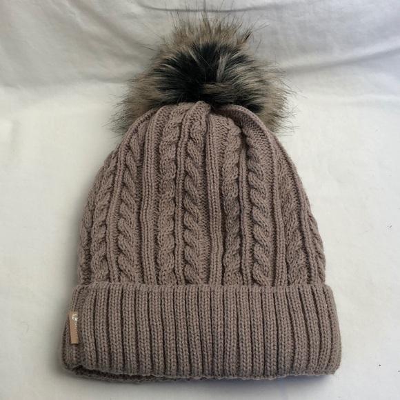 Achti Accessories - Achti Winter Beanie Pom Pom Hat 95f6c47c96cd